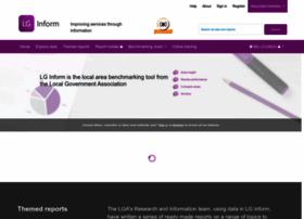 lginform.local.gov.uk