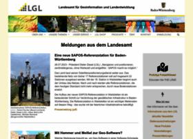 lgl-bw.de