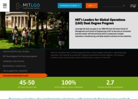 lgo.mit.edu