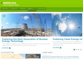 lgprogram.energy.gov