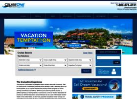 Lgruver.cruiseone.com