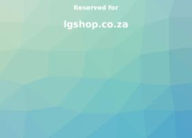 lgshop.co.za