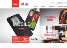 lgsmartconnect.com