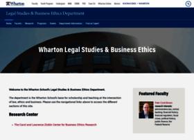 lgst.wharton.upenn.edu