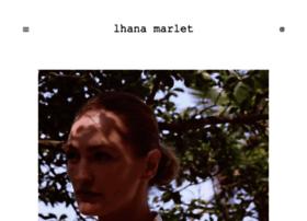 lhanamarlet.com