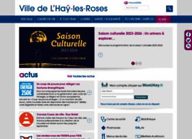 lhaylesroses.fr