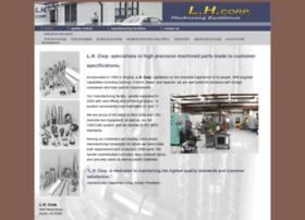 lhcorp.net