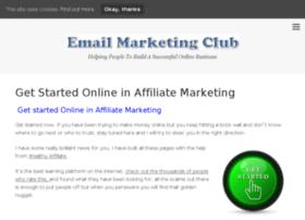 lhemailmarketingclub.com
