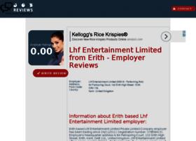 lhf-entertainment-limited.job-reviews.co.uk