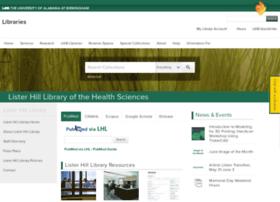lhl.uab.edu