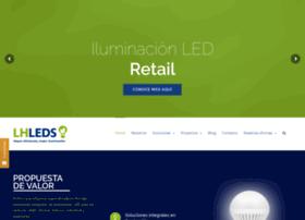 lhleds.com