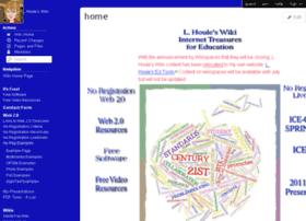 lhoule.wikispaces.com