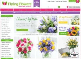 lhr.flyingflowers.co.uk