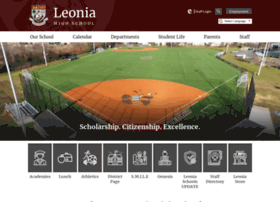 lhs.leoniaschools.org