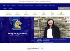lhs.lexington1.net