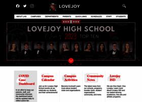 lhs.lovejoyisd.net