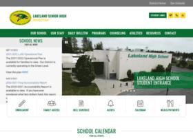 lhsweb.lakeland272.org