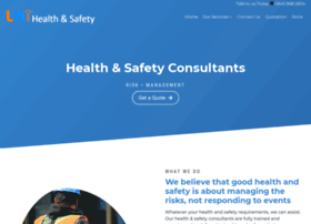 lhthealthandsafety.co.uk