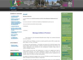 liad-alger.fr
