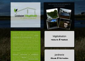 liaisonvegetale.com