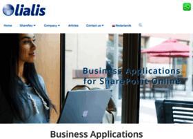 lialis.com