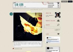 lialor.tumblr.com