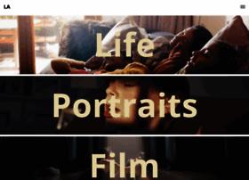liamarthur.com