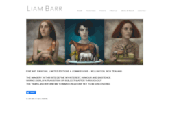 liambarr.co.nz