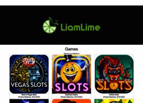 liamlime.com