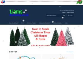 liamsbargains.co.uk