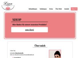 lian-kosmetik.de