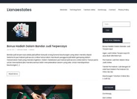 lianaestates.com