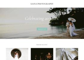 lianaphotography.com