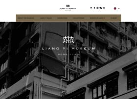 liangyimuseum.com