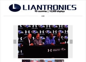 liantronics-usa.com
