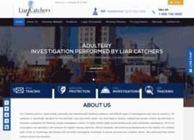 liarcatchers.com