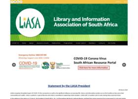 liasa.org.za