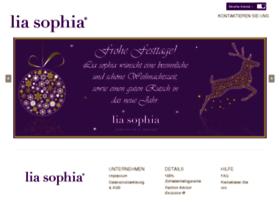 liasophia.de