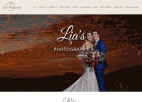 liasphotography.com