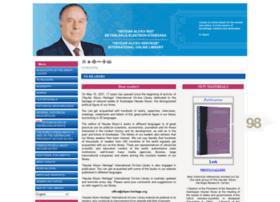 lib.aliyev-heritage.org