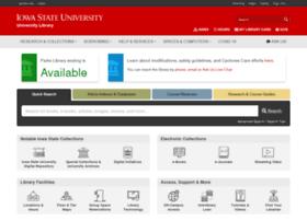 lib.iastate.edu