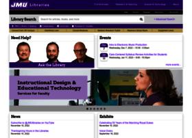 lib.jmu.edu