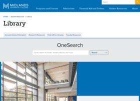 lib.midlandstech.edu