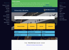 lib.murraystate.edu