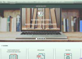 lib.npu.edu.ua