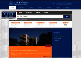 lib.tongji.edu.cn
