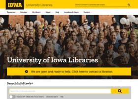 lib.uiowa.edu
