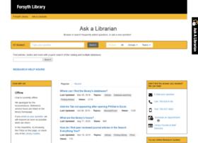 libanswers.fhsu.edu