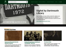 libarchive.dartmouth.edu