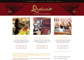 libationsbeverage.com